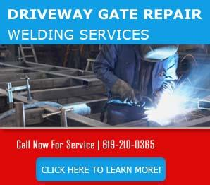 Gate Repair Oceanside, CA | 619-210-0365 | Same Day Service